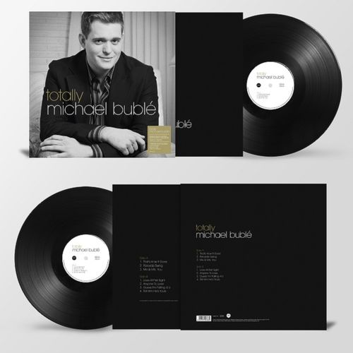 Michael Bublé: Totally: Limited Vinyl Edition