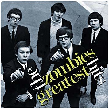 The Zombies: Greatest Hits