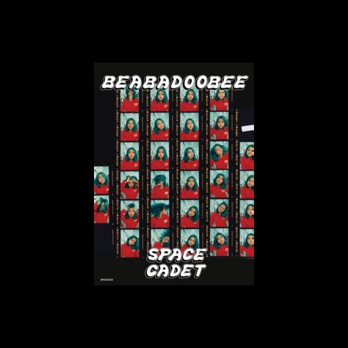 Beabadoobee: Space Cadet Poster