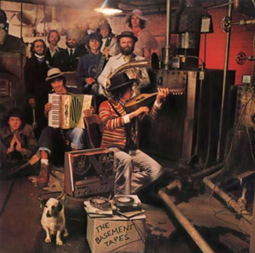 Bob Dylan & The Band: The Basement Tapes