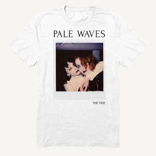 Pale Waves: The Tide Tee