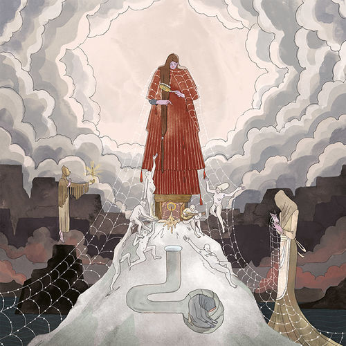 Purity Ring: Womb
