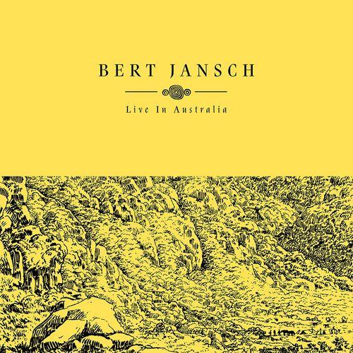 Bert Jansch: Live In Australia