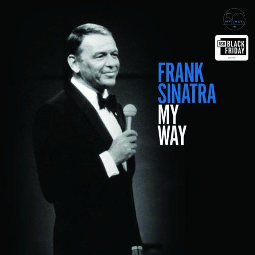 Frank Sinatra: My Way / My Live (Live)