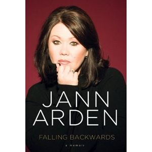 Jann Arden: Falling Backwards