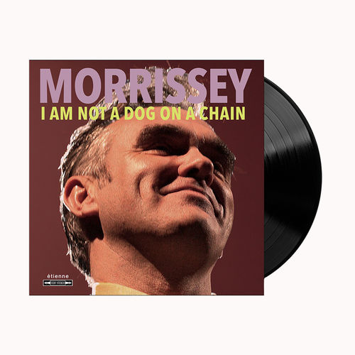 Morrissey: I Am Not A Dog On A Chain