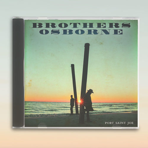Brothers Osborne: Port Saint Joe