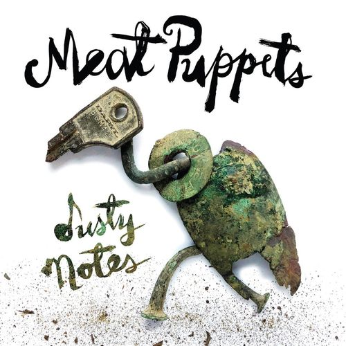 Meat Puppets: Dusty Notes