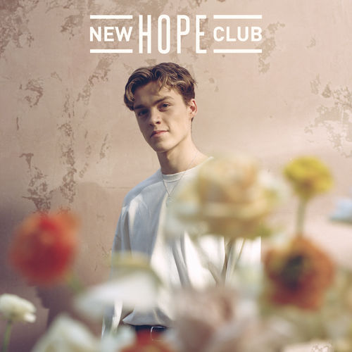 New Hope Club: New Hope Club CD Album - Reece