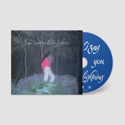 Common Holly: When I say to you Black Lightning: Exclusive Signed CD