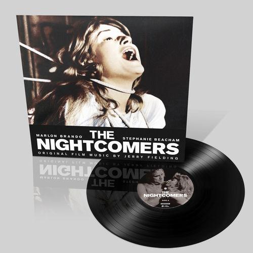 Jerry Fielding: The Nightcomers