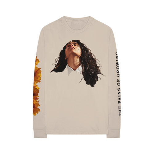 Alessia Cara: The Pains Of Growing L/S