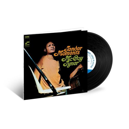McCoy Tyner: Tender Moments LP (Tone Poet Series)