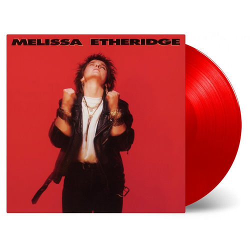 Melissa Etheridge: Melissa Etheridge: Red Vinyl