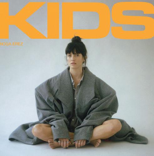 Noga Erez: KIDS: CD