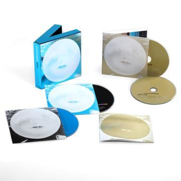 Wilco: Summerteeth: Deluxe Edition 4CD
