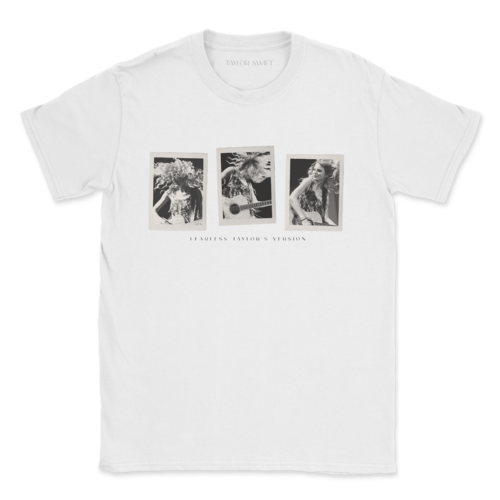 Taylor Swift: It's a Love Story T-Shirt