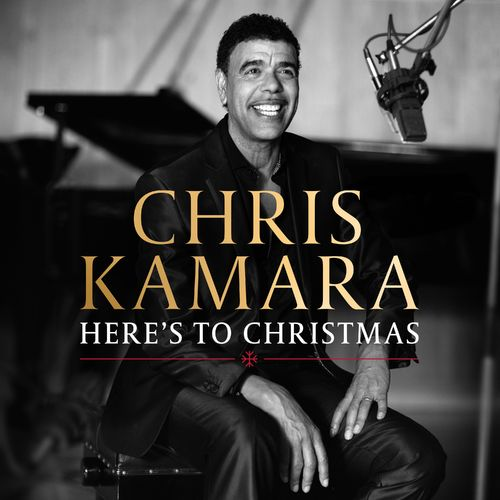 Chris Kamara: Here's To Christmas: Exclusive Signed CD