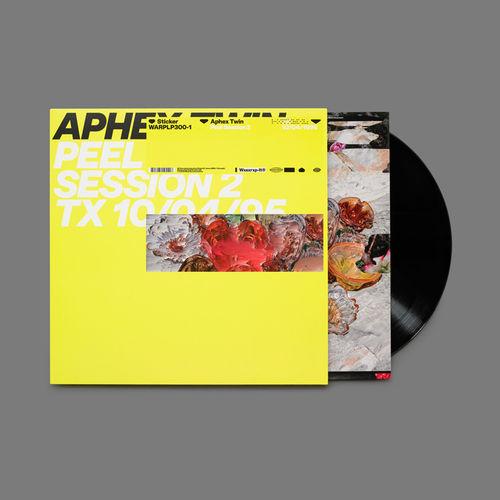 Aphex Twin: Peel Session 2