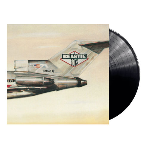 Beastie Boys: Licensed To Ill (30th Anniversary Edition)