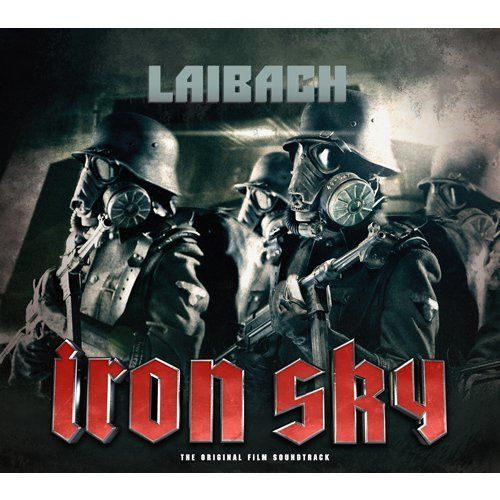 Laibach: Iron Sky - The Original Film Soundtrack