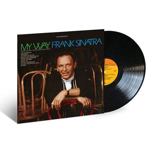 Frank Sinatra: My Way