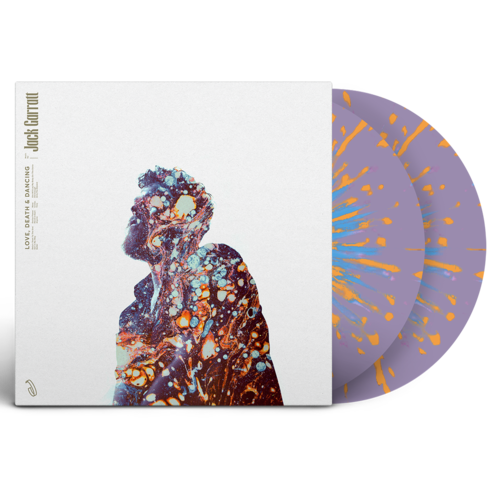 Jack Garratt: Love, Death & Dancing (2LP)