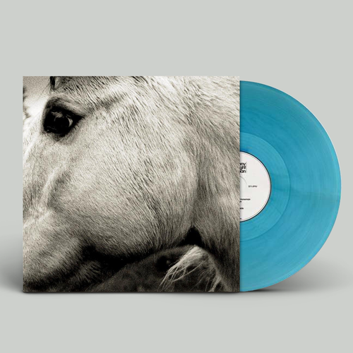 Bonny Light Horseman: Bonny Light Horseman: Limited Edition Turquoise Vinyl