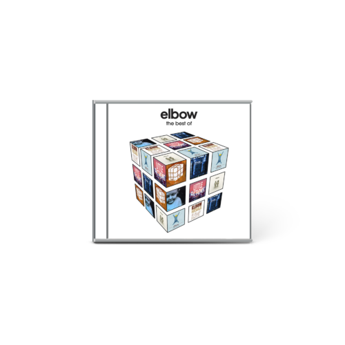 Elbow: The Best Of...CD