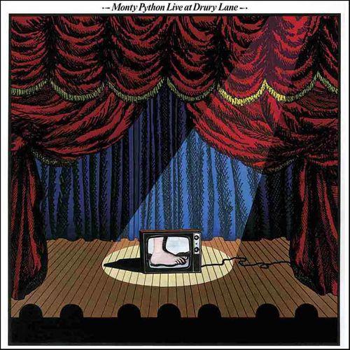 Monty Python: Live At Drury Lane