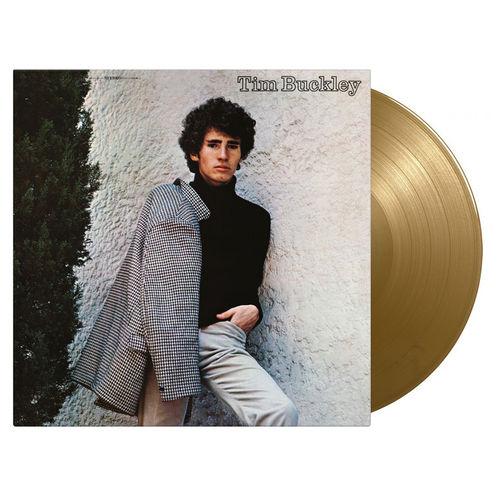 Tim Buckley: Tim Buckley: Limited Edition Gold Vinyl
