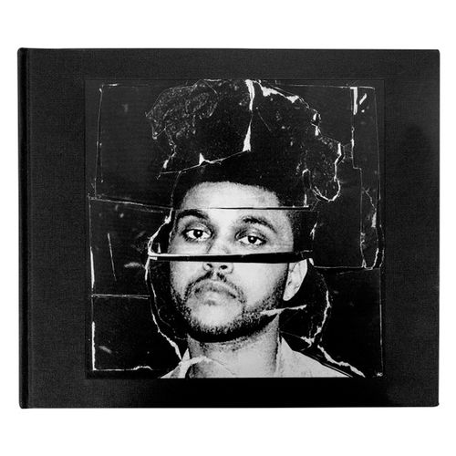 The Weeknd: Beauty Behind The Madness Photo Book