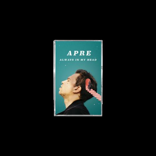 APRE: Always In My Head Cassette