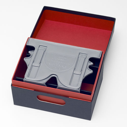 London Stereoscopic Company: OWL's Nest: Storage Box + Platinum OWL