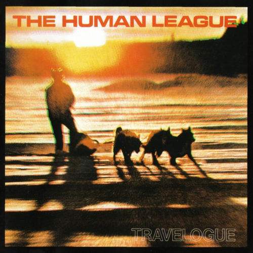 The Human League: Travelogue