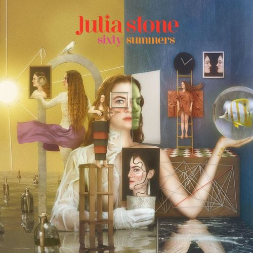 Julia Stone: Sixty Summers