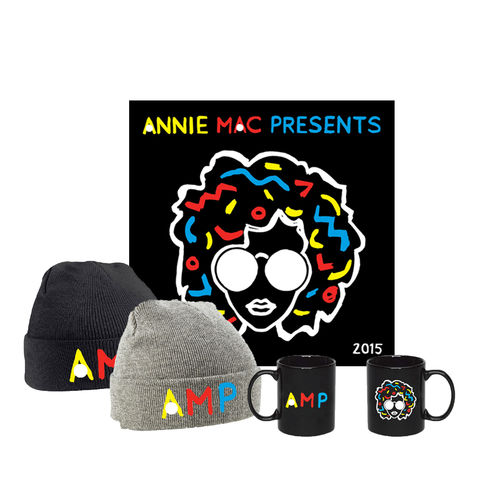 Annie Mac: Warm Up Bundle