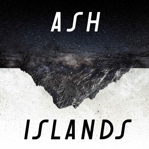 Ash: Islands: Metallic Silver Vinyl