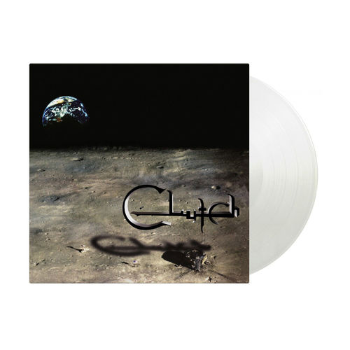 Clutch: Clutch: Limited Edition Crystal Clear Vinyl