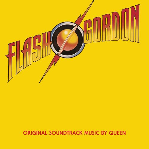 Queen: Flash Gordon (édition remasterisée deluxe)