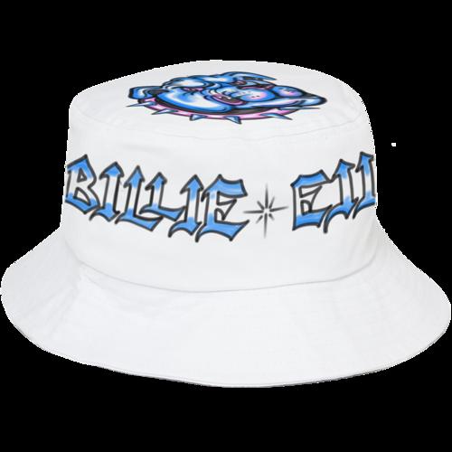 Billie Eilish: Bulldog Bucket Hat