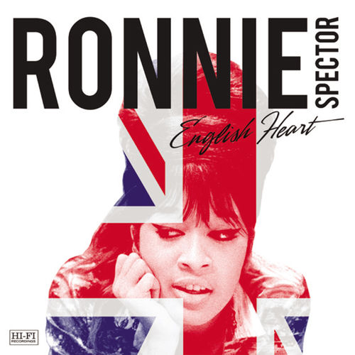 Ronnie Spector: English Heart
