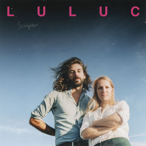 Luluc: Sculptor: Coloured Vinyl