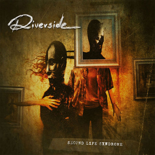 Riverside: Second Life Syndrome: Double LP + CD