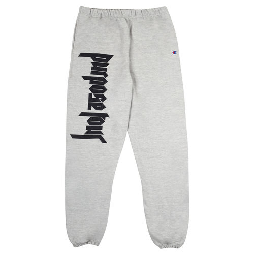 Justin Bieber: Purpose Tour Stage Sweatpants