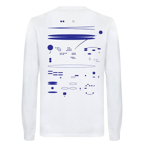 Blue Note: Blue Note Re:Imagined Longsleeved T-shirt