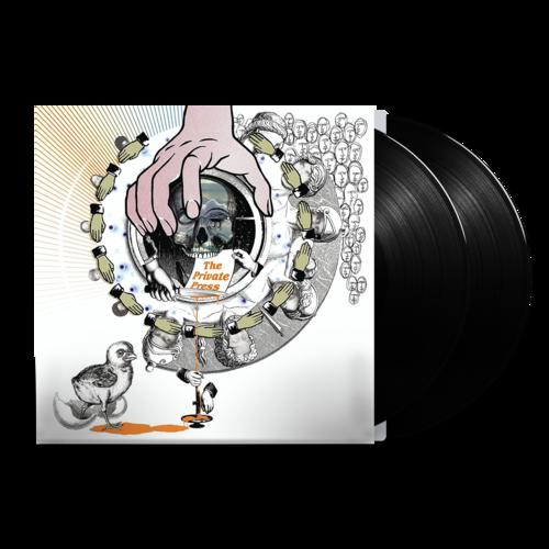 DJ Shadow: The Private Press