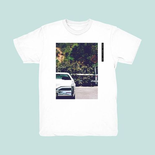 The Japanese House: Clean EP T-Shirt