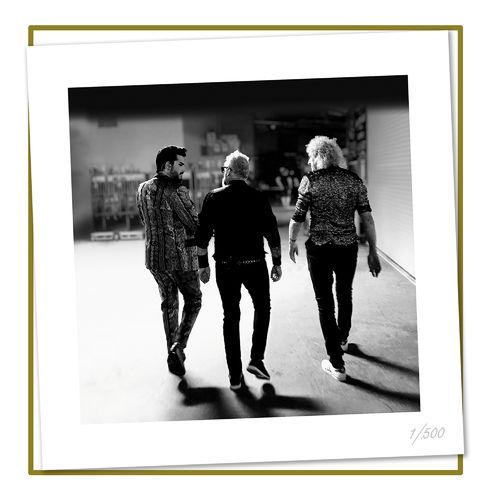 Queen & Adam Lambert: 24
