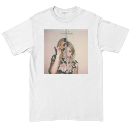 Beabadoobee: Fake It Flowers Album Tee